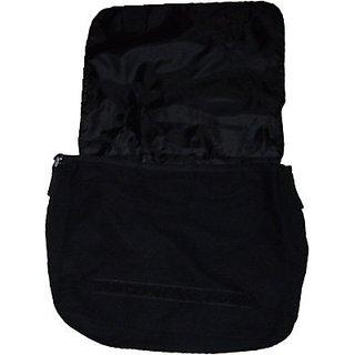 Great Eastern Entertainment Code Geass Knight Messenger Bag, Black