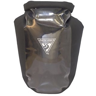 Seattle Sports 10 Liter UB Dry Bag (Clear)