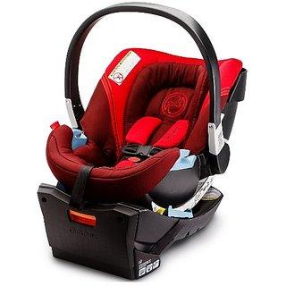 Cybex Aton 2 Infant Car Seat - Strawberry