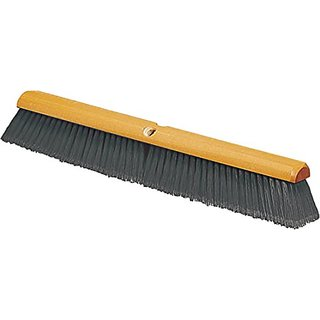 Carlisle 4501323 Flo-Pac Fine Floor Sweep, 18