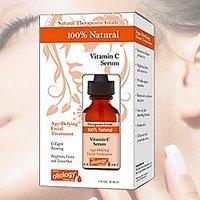 Oliology 100% Natural Vitamin C Serum 1 Fl. Oz.