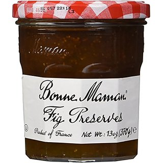 Bonne Maman Preserves Fig -- 13 oz
