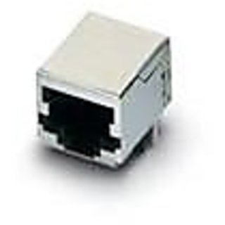 Modular Connectors / Ethernet Connectors 1P INSERT (1 piece)