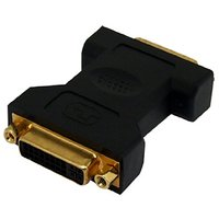 UxcellDVI - I 24+5 Coupler Adaptor Connector Female To Female