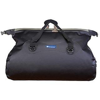 Watershed Colorado Duffel Bag, Black