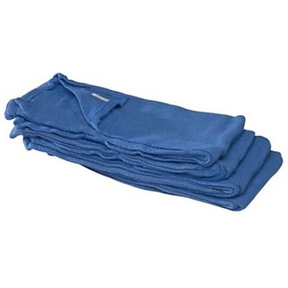 Covidien 77704 Devon OR Towel, Blue (Pack of 80)