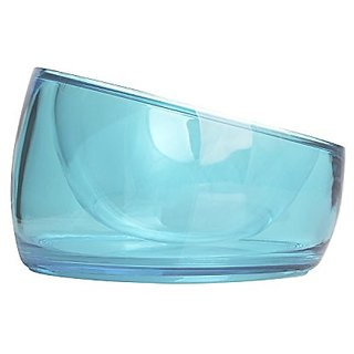 FelliP Oblik Pet Bowl (Supreme), 14cm, Sapphire