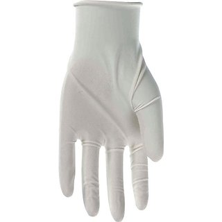 Boss Gloves 1UL0004X 100-Count Extra Large Disposable Latex Gloves