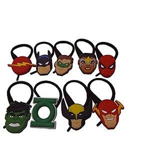 AVIRGO Bag Tag Identify your Luggage Set of 9 pcs Set # 14-11