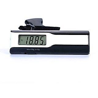 Soldcrazy Digital Hanging Luggage Fishing Balance Pocket Weigher Scale 40KG/10G