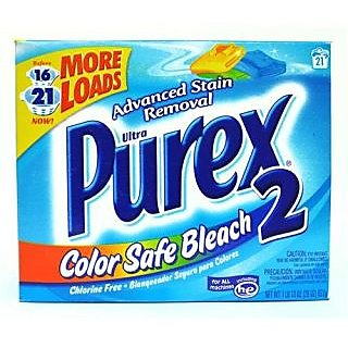 Purex 2- 29 0z (Pack of 2)