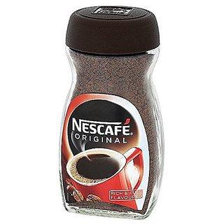 Nescafe Original Coffee 200g (England)