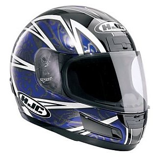 Stylish Black Helmet
