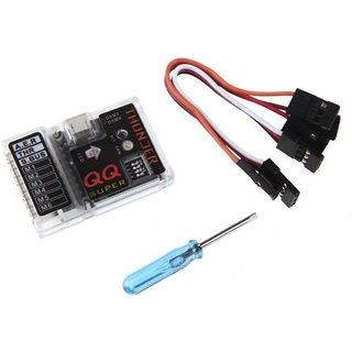 QQ SUPER Flight Control Board