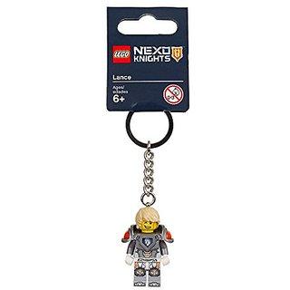 LEGO Nexo Knights Key Chain Lance 853524