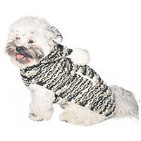 Chilly Dog Cozy Hoodie For Dogs, X-Small