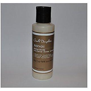 Carols Daughter Monoi Repairing Shampoo 4 Fl Oz