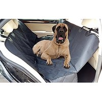 SALE!! The Best Dog Seat Cover For Cars And Trucks, Fully Machine Washable And Waterproof With Non-slip Silicone Backing