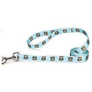 Hoot and Howl Dog Lead Size: 72