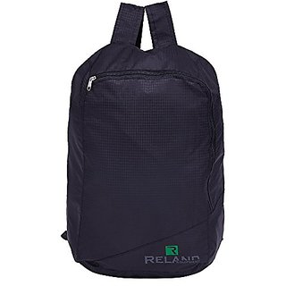 Minimalist Hiking Backpack Ultralight Gymsack for Women Foldable Water Resistance