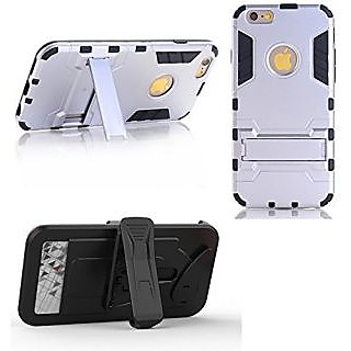iPhone 6 case,iPhone 6s Case ,Moment Dextrad Full Body Protection Dual Layer Heavy Duty Holster (Built-in Credit Card Sl