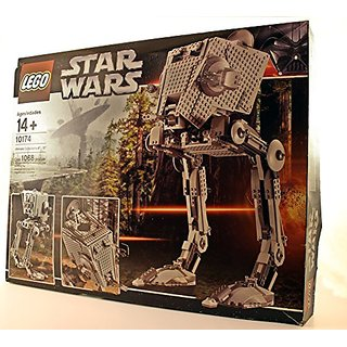 LEGO Imperial All Terrain Scout Transport (AT-ST)