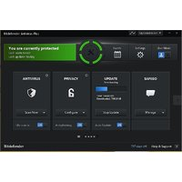 BitDefender Antivirus Plus 2014 1 years for 3PCs / 3Users