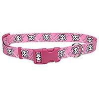 "Coastal Pet Products 06921 PCP26 Adjustable Dog Collar, 1"" X 18""-26"""