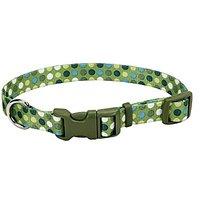"Coastal Pet Products 06421 GND14 Adjustable Dog Collar, 5/8"" X 10""-14"""