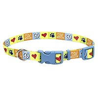 "Coastal Pet Products 06421 RES14 Adjustable Dog Collar, 5/8"" X 10""-14"""