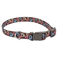 "Coastal Pet Products 06921 SPB26 Adjustable Dog Collar, 1"" X 18""-26"""