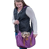 Pet Gear R&R Sling For Cats And Small Dogs