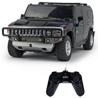 Remote Controlled 118 Hummer (color may vary as per stock)