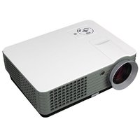 RD 801 2200 Lumens LED Projector RD-801 TV HDMI Portable Multimedia