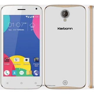 Karbonn Alfa A91 Power (512MB RAM, 4GB)