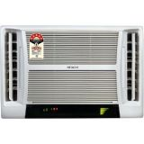 Hitachi RAV518HTD Summer QC 1.5Ton 5 Star Window AC