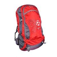 The Golf Club Hiking Bag - Red
