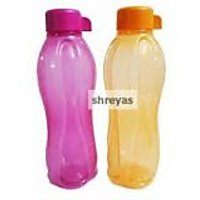 Tupperware Aqua Safe Water Bottels 500 Ml Set Of 4
