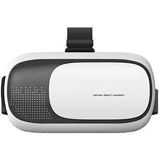 VR BOX Virtual Reality (VR BOX) 2.0 Version VR 3D Glasses with Bluetooth Remote (Smart Glasses)