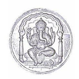 18.300 gm silver coin