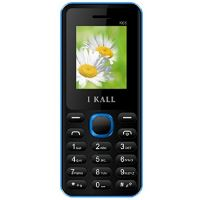 I Kall K66 1.8 Inch Dual Sim (Black  Blue)