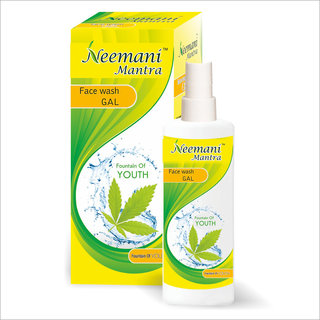 Neemani Mantra Face Wash