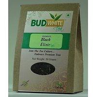 Black Elixir Tea - 50 Gm Loose Tea