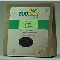 Black Elixir Tea - 100 Gm Loose Tea