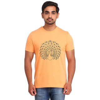 Snoby Animated print t-shirt