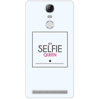 GripIt Selfie Queen Case for Lenovo K5 Note