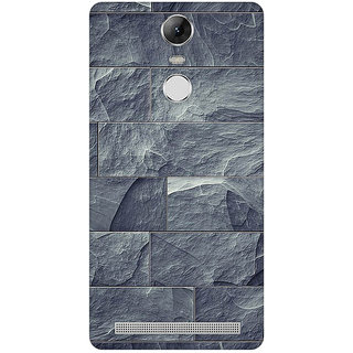 GripIt Stone Wall Case for Lenovo K5 Note