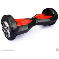 Electric Self Balance HoverBoard Scooter with 2 Wheel Bluetooth LED Wheel- 8