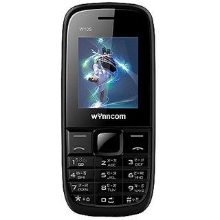 Wynncom W105 Dual Sim Mobile