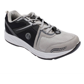 Opner Men 1050M Grey Light Grey Sports Shoes